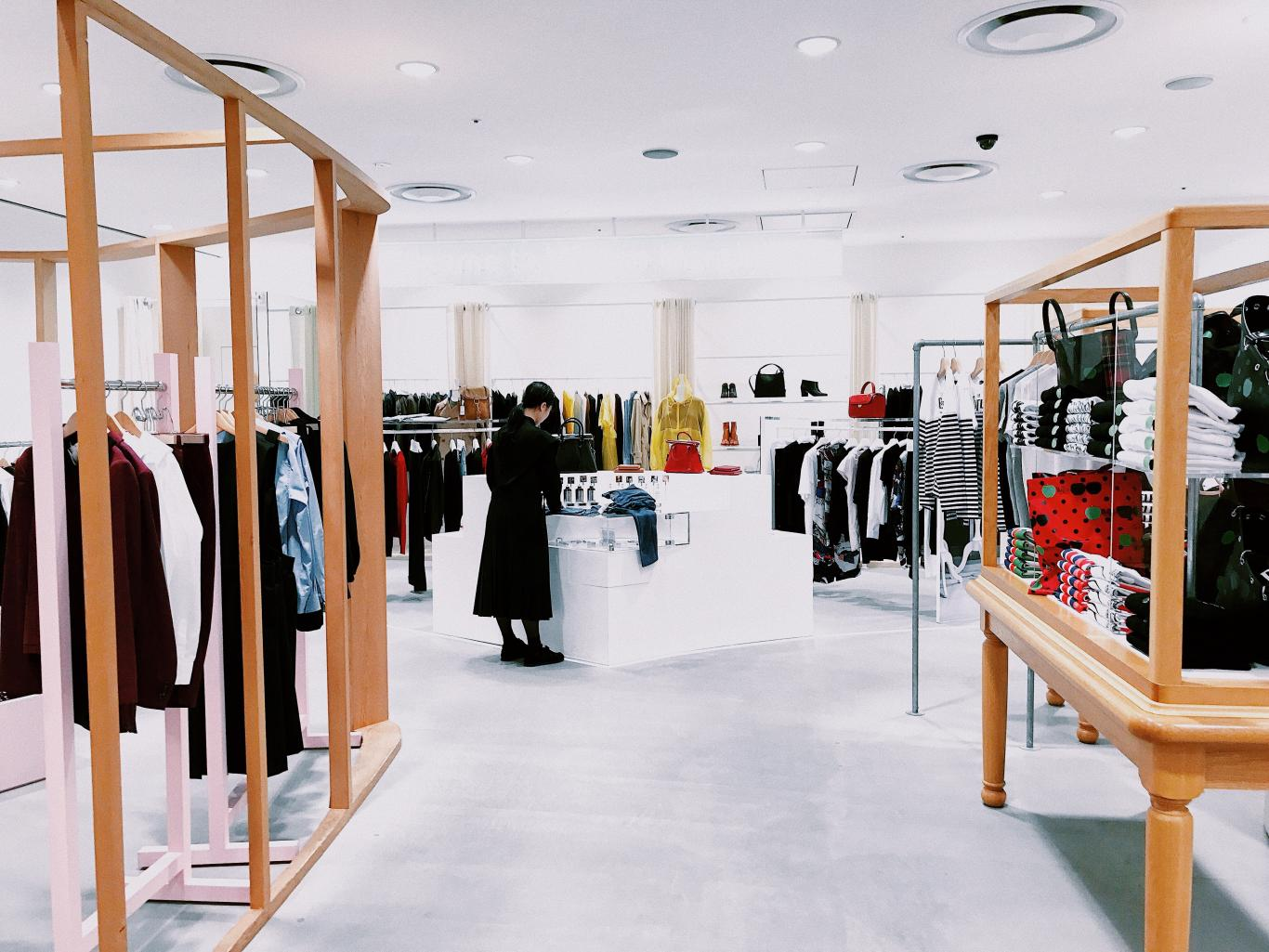 Retail Space Renovations